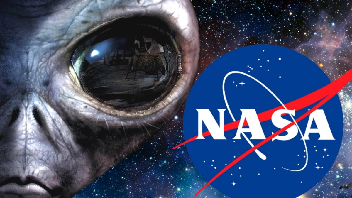 Some NASA Astronauts Think Extraterrestrial Are Real And Already Came In Contact With Us