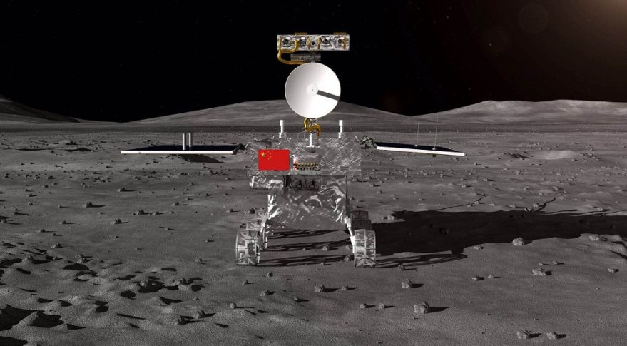 NASA plans sustainable missions to make people stay on the Moon