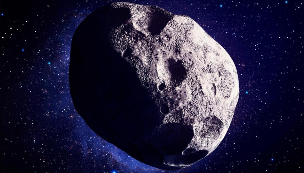 Asteroid Passed Earth Closer Than The Moon Today