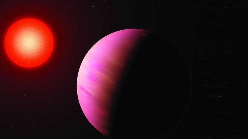 The Public Can Choose The Name Of A New Planet In Our Solar System