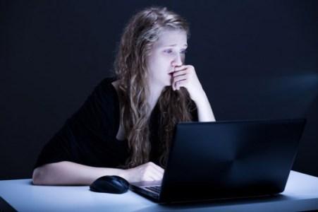 cyberstalkers