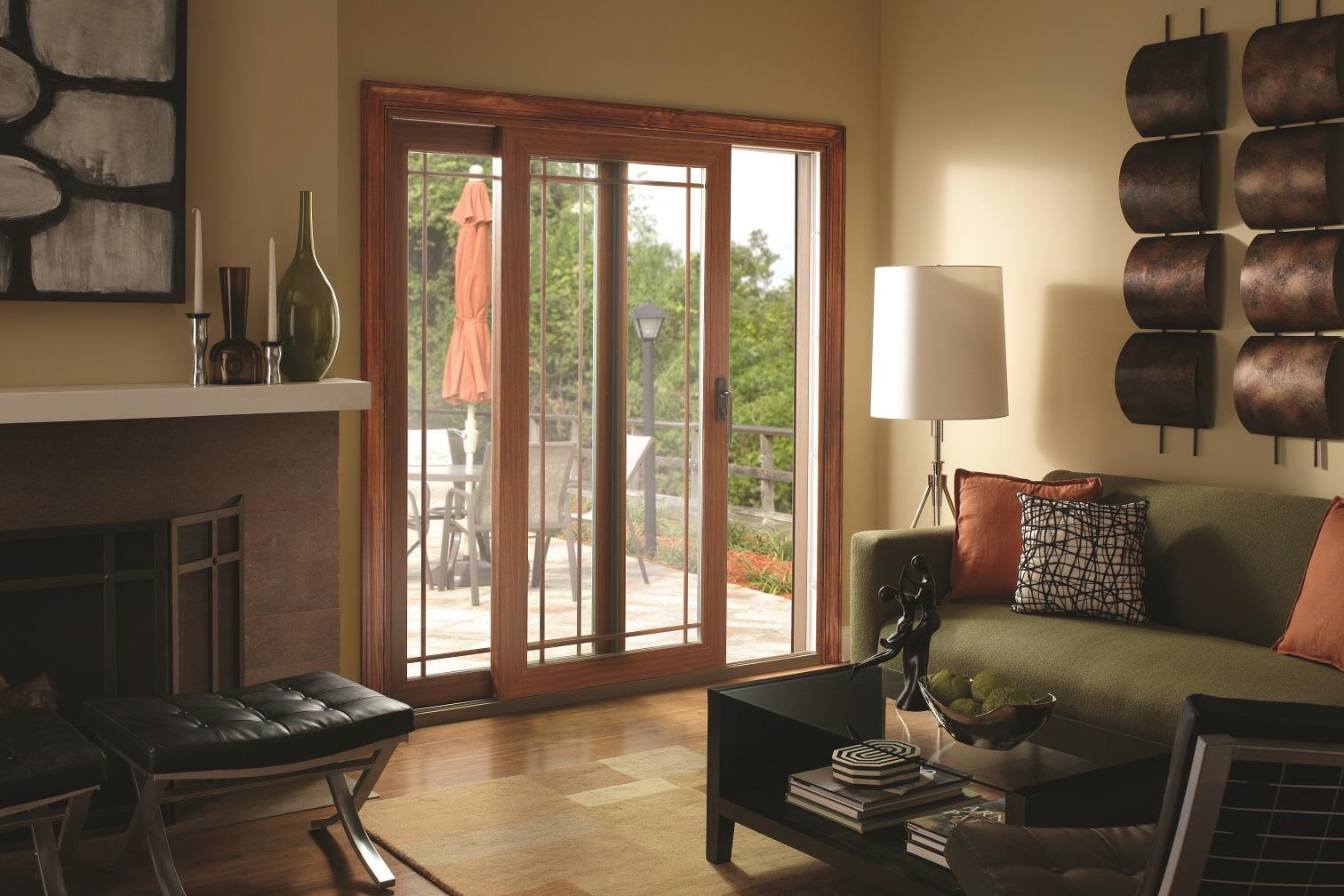 sliding patio doors enjoy the outdoors