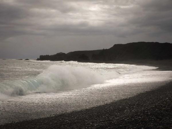 Black Beach - Snaefellsnes Peninsula
