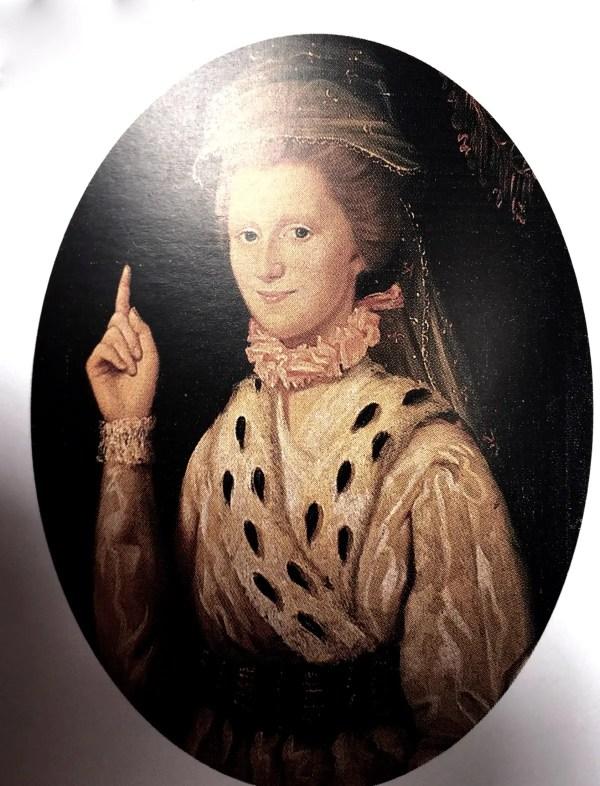 Jane, Duchess of Gordon