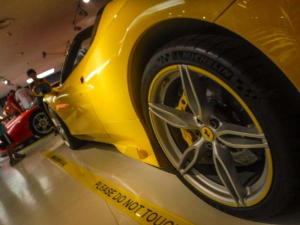 Ferrari 458 Special A
