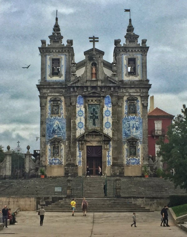Church Porto Portugal
