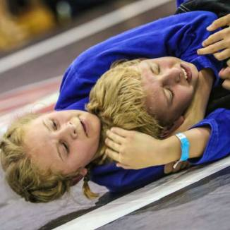 youth tournament AGF Jackson BJJ Championships Greatmats