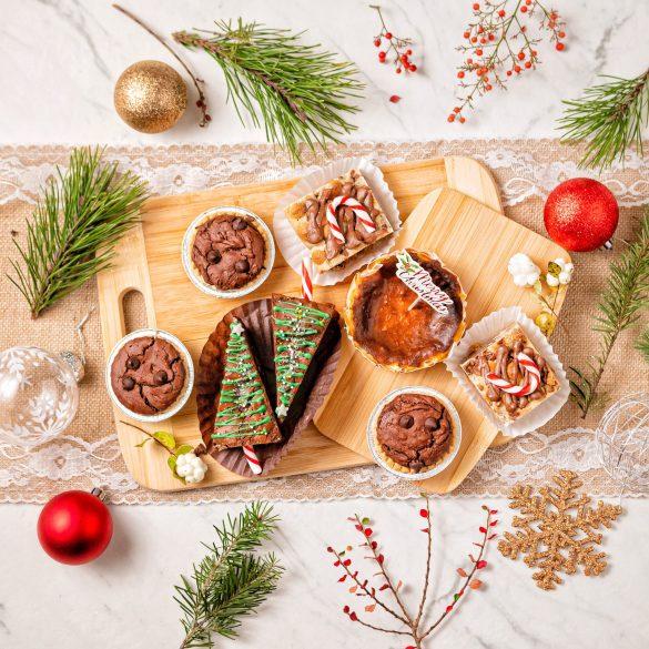 The Baking Kaoru Christmas Box