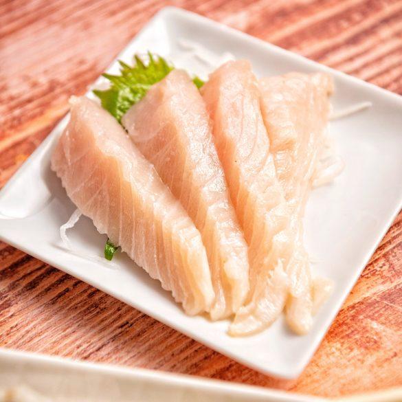 Toshi Sushi Vancouver - Toshi Sushi Vancouver - Toro Sashimi