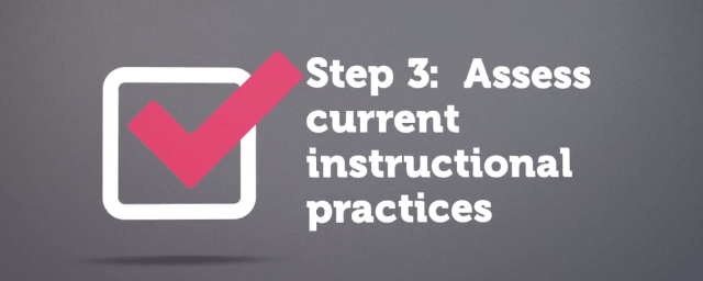 mathematics instructional practices