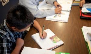 teaching middle school