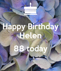 happy-birthday-helen-88-today