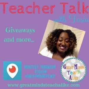 Teacher Talk-2