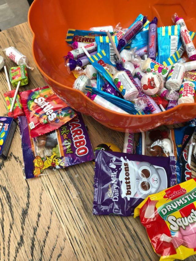 does sugar make kids hyper?