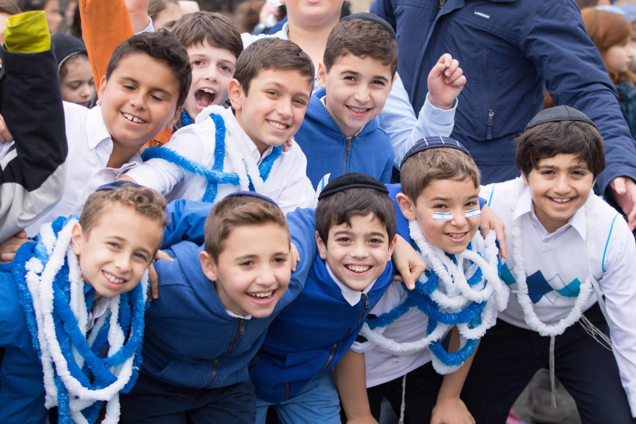 Israeli Independence Day Celebrated