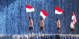 kenapa harus bangga indonesia
