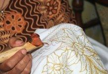 batik budaya indonesia yang diakui UNESCO