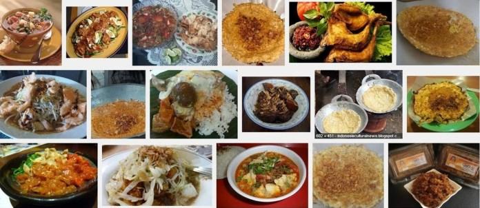 makanan betawi kuliner murah jakarta