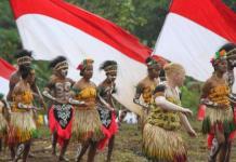 ragam suku di indonesia