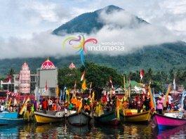 indonesia indah dan hebat