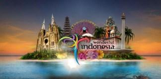 tempat wisata murah indonesia