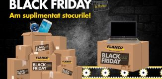 black friday flanco weekend