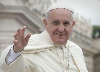 papa francisc vatican