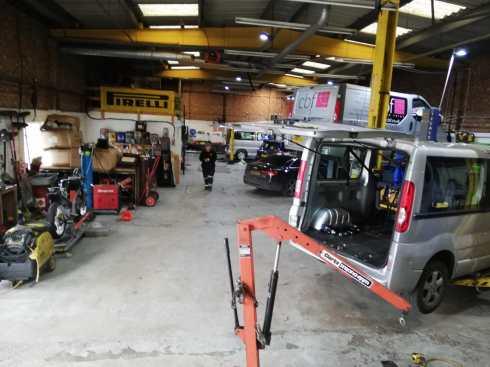 Work Shop01