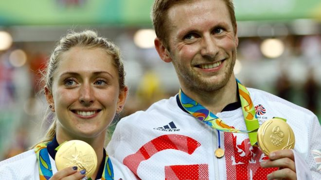 10 Ways To Feel Like a Team GB Olympian