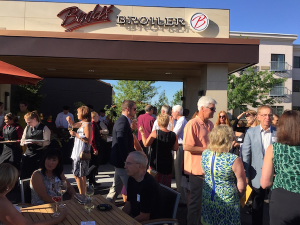 Budds Broiler To Open In Heart Of Washington Wine Country