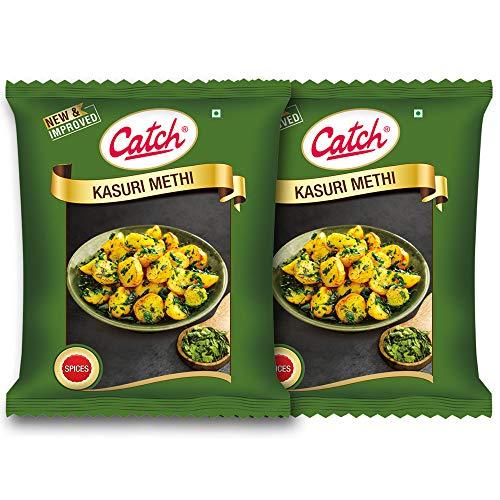 CATCH KASURI METHI 100 gm - Pack of 2(200 GMS)