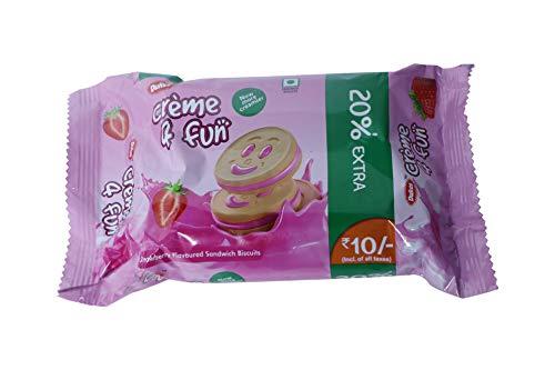 Dukes Crème 4 Fun (Stb), 86 g