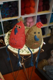 Knitty Witty Purl
