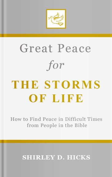 Great Peace for the Storms of Life