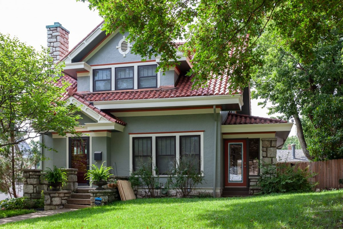 kc exterior house painters - How Much Will It Cost to Paint my Exterior - Overland Park, Lee's Summit, Kansas City Painting