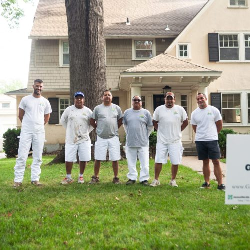 kc house painting team - Home