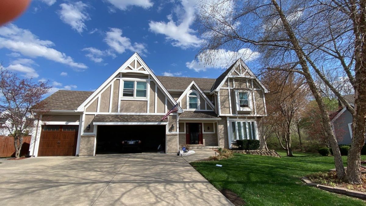 medium 1 - How Much Will It Cost to Paint my Exterior - Overland Park, Lee's Summit, Kansas City Painting