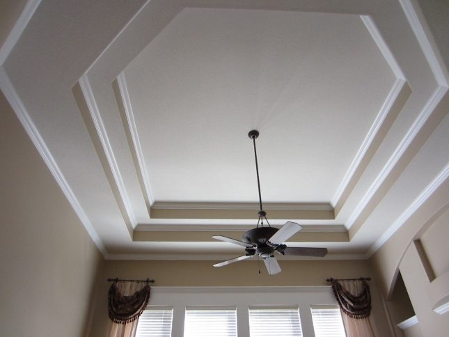 IMG 1393 - Residential Interior Painting