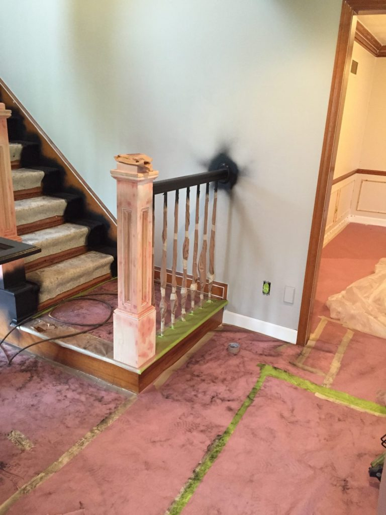 IMG 2478 - Residential Interior Painting