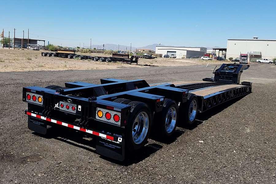 Hydraulic-Detach-Lowboy-Trailers-Xl-Specialized-XL110HDG-9046046
