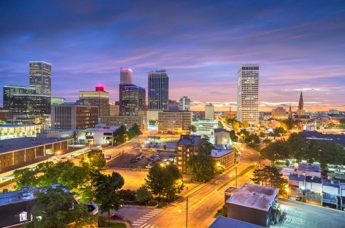 Day Trips from Tulsa Hero