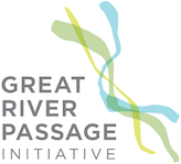 Great River Passage Initiative Logo