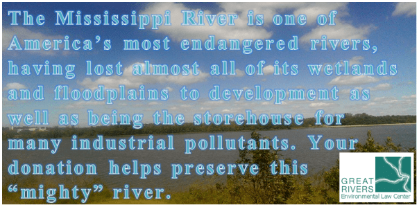 Mississippi River Donate Meme.PNG