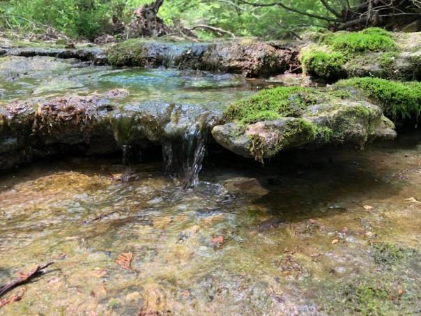 Jefferson County Waterfall
