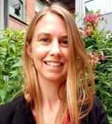 Great Rivers Environmental Law Center Director of Development Linden Mueller