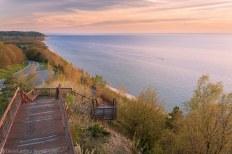 Inspiration Point, Arcadia Dunes, Michigan