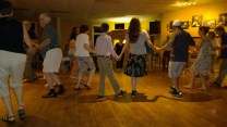 Creignish Family Square Dance