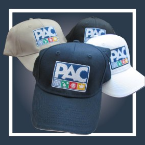 PAC Hats