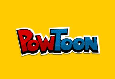 sites like powtoon