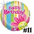 #11 Spring Flower